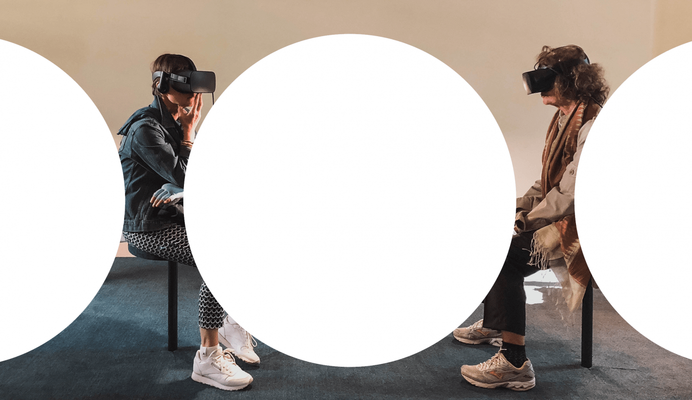 Is Virtual Reality the next channel for digital marketers?