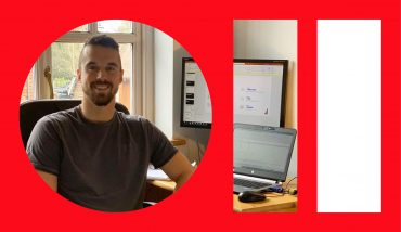 Training and Transformation: A week working from home with Max Morgans
