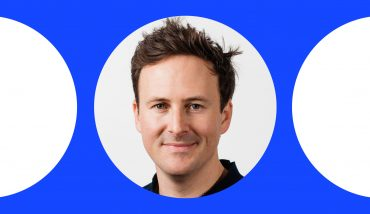 Guillaume Lelait speaks at Appsflyer's Next in Marketing Podcast